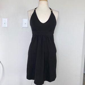 new Victoria's Secret summer dress with shelf bra